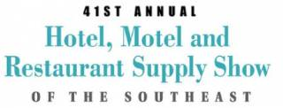 Hotel, Motel, Restaurant Supply Show of The Southeast 2017