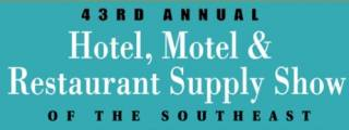 Hotel, Motel, Restaurant Supply Show of The Southeast 2019