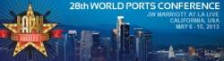 Full agenda announced for IAPH 28th World Ports Conference