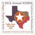 ICHRIE Summer Conference & Marketplace 2016