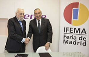 FITUR: IFEMA and RENFE sign an agreement