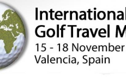 International Golf Travel Market 2011 - SEE THE VIDEO