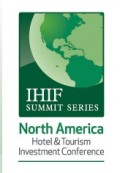 North America Hotel & Tourism Investment Conference (NAHTIC) 2015