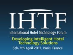 International Hotel Technology Forum (IHTF) 2017