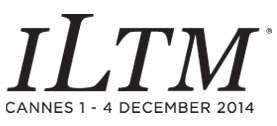 ILTM - International Luxury Travel Market 2014