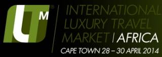 ILTM Africa - International Luxury Travel Market Africa 2014