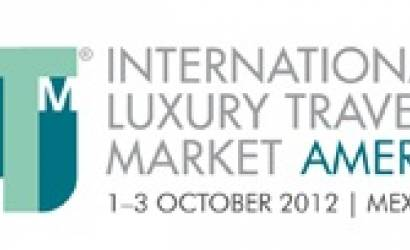 ILTM Americas - International Luxury Travel Market Americas 2012