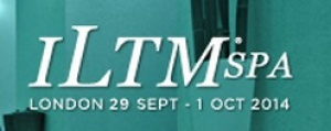 ILTM Spa 2014 welcomes growth in wellness lifestyle