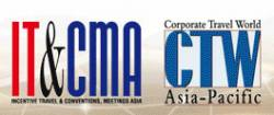 Chiba shows off at IT&CM China