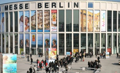 Messe Berlin: New supervisory board appointed