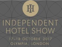 Independent Hotel Show 2017
