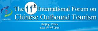 International Forum on Chinese Outbound Tourism (IFCOT) 2015