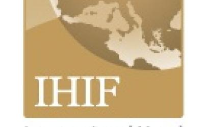 IHIF - International Hotel Investment Forum 2019