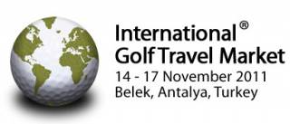 International Golf Travel Market 2011