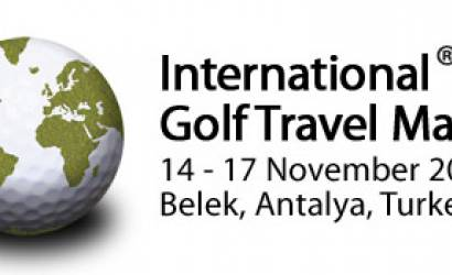 Record business expected at International Golf Travel Market