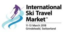International Ski Travel Market (ISTM) 2018