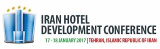 Iran Hotel Development Conference 2017