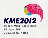 Korea MICE Expo 2012