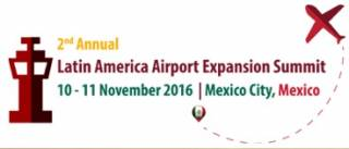 Latin America Airport Expansion Summit 2016