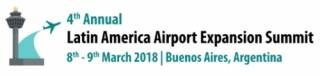 Latin America Airport Expansion Summit 2018