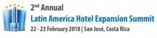 Latin America Hotel & Resort Expansion Summit 2018