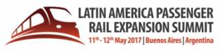 Latin America Passenger Rail Expansion Summit 2017