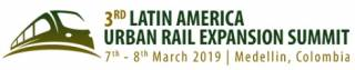 Latin America Rail Expansion Summit 2019
