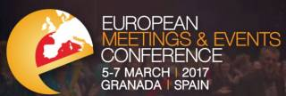 MPI European Meetings & Events Conference 2017