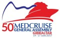 MedCruise General Assembly 2017