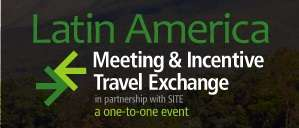 Latin America Meeting and Incentive Travel Exchange (LAMITE) 2017
