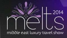 Middle East Luxury Travel Show 2014