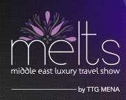 Middle East Luxury Travel Show (MELTS) 2015