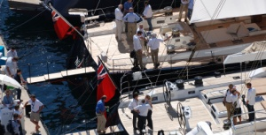 Monaco Yacht Show prepares for launch