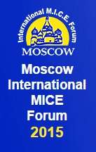 Moscow International MICE Forum 2015