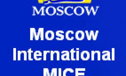 Meetings and incentive professionals from around the world prepare for Moscow International MICE