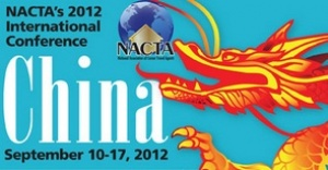 Registration now open for NACTA's International Conference in China