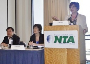 NTA's China Market Forum offers members key insights