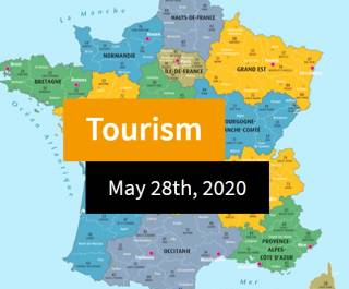 Online Meetings - Tourism 2020
