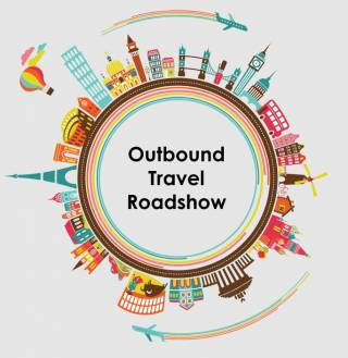 Outbound Travel Roadshow - India Edition 1 2020