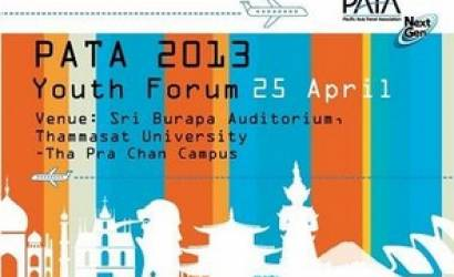 The future of tourism at PATA Youth Forum Bangkok
