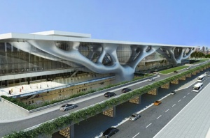 Doha welcomes new Qatar National Convention Centre