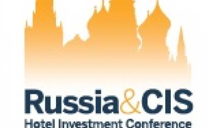 Russia & CIS Hotel Investment Conference 2013