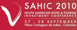 South American Hotel & Tourism Investment Conference 2010