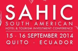 South American Hotel & Tourism Investment Conference 2014