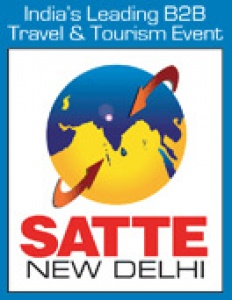 SATTE 2013 gathers the who's who of global travel industry