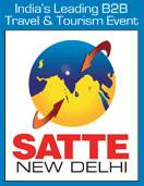 SATTE Travel Mart (New Delhi) 2013