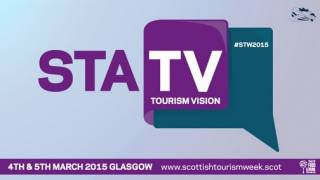 Scottish Tourism Week Annual Conference 2015
