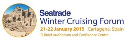 Seatrade Winter Cruising Forum 2015
