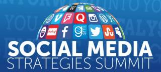Social Media Strategies Summit 2019