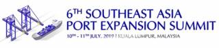 South-East Asia Port Expansion Summit 2019